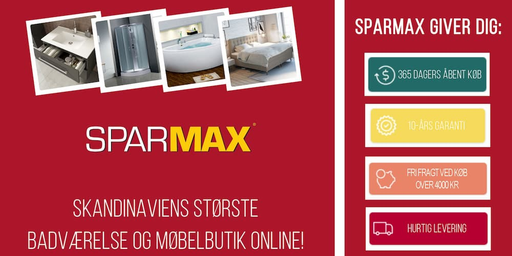 Sparmax Giver Dig
